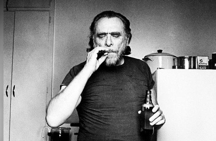 Writer's Block Bukowski